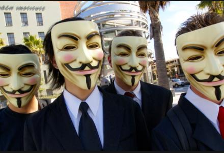 PRESSMIX.EU: Anonymous szykują się do REWOLUCJI w Polsce