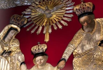 Pielgrzymka do Sanktuarium Świętego Józefa w Kaliszu – 7 maja 2015 – ZAPRASZAMY!