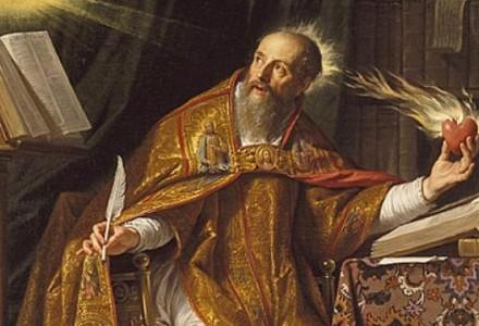 Modlitwa św. Augustyna