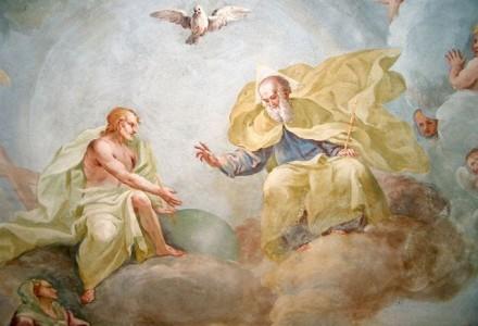 Współpracować z Bogiem [słowo na niedzielę]