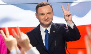 """Pierwszy wywiad Andrzeja Dudy po wyborach: """"To nie jest zwycięstwo. Zwycięstwo będzie w II turze"""""""