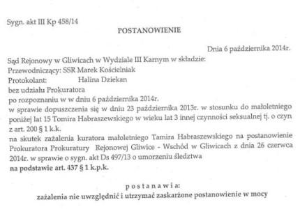 """Obywatel odpowiada na atak rzeczniczki Komorowskiego: """"Nie pozwolę na bezkarne szarganie mojego dobrego imienia"""""""