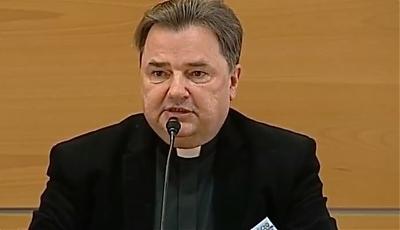 Ks. prof. Bortkiewicz dla Radia Wnet: Prezydent zaprzecza nauce Kościoła
