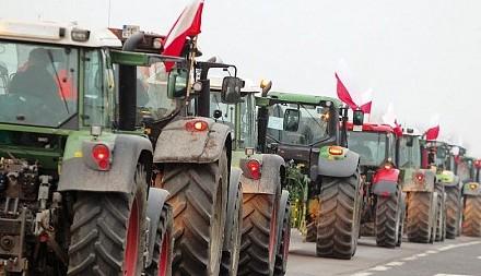 Rolnicy wierzą Dudzie