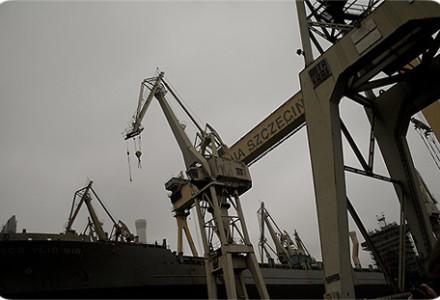 W ubiegłym roku stocznie w Europie odnotowały 17-procentowy wzrost produkcji. W Polsce ekipa rządowa nakazała je zlikwidować…