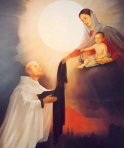 7-15 lipca – Nowenna szkaplerzna przed Uroczystością Najświętszej Maryi Panny z Góry Karmel