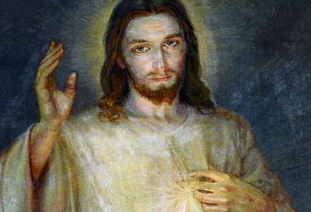 """""""Bóg nikomu miłosierdzia swego nie odmówi"""" [słowo na niedzielę]"""