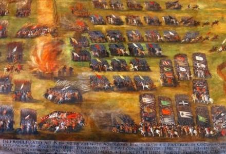 Największe polskie zwycięstwo! 405 lat temu w Bitwie pod Kłuszynem wojska hetmana Żółkiewskiego rozniosły armię szwedzko-rosyjską.