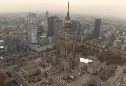 Maczuga Stalina wbita w środek Warszawy musi zniknąć. To jeden z warunków naszej wolności