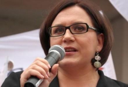 """Sadurska zapewnia, że prezydent elekt pracuje nad nowymi ustawami. """"Mocno położyliśmy akcent na sprawy społeczne"""""""