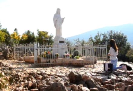 Kongregacja Nauki Wiary nie podjęła jeszcze decyzji odnośnie Medjugorie
