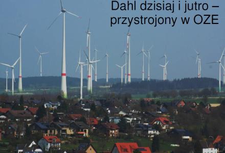Efekty niemieckiej polityki klimatycznej w dokumentacji fotograficznej – [polecamy]