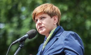 Beata Szydło o rządzeniu krajem: Należy powrócić do myślenia, że sprawowanie władzy to służba