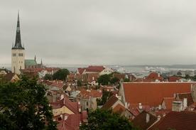 Przed wizytą prezydenta Andrzeja Dudy w Estonii