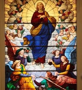 Święto Matki Boskiej Anielskiej (Porcjunkuli)