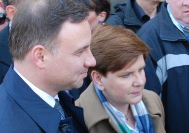 """""""Nie widzę żadnego powodu, dla którego polscy rolnicy mieliby być traktowani inaczej niż rolnicy francuscy czy niemieccy"""""""