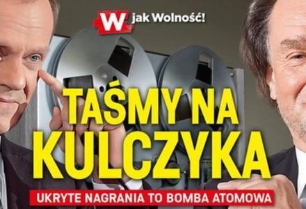 """Czerska próbuje detonować bombę taśmową?! """"GW"""": Tusk z Kulczykiem zostali nagrani w… strzeżonej willi premiera! Czy nagranie ujrzy światło dzienne?!"""