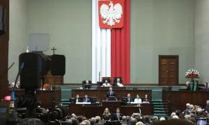 """Andrzej Duda: """"Jestem człowiekiem niezłomnym! Budujmy wspólnotę!"""" PRZECZYTAJ ORĘDZIE NOWEGO PREZYDENTA"""