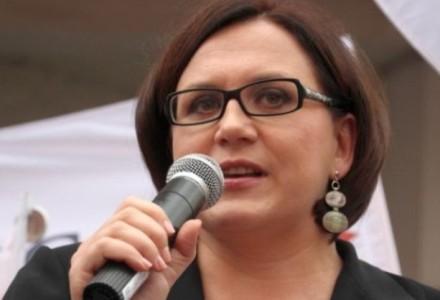Małgorzata Sadurska: Prowadzimy audyt w Kancelarii Prezydenta. Badamy racjonalność wydawania pieniędzy publicznych