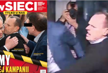 """""""wSieci"""": UJAWNIAMY taśmy brudnej kampanii. POZNAJ kulisy prowokacji przeciwko Andrzejowi Dudzie!"""