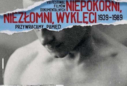 """Młodzież z gminy Garbów na Festiwalu Filmów Dokumentalnych """"Niepokorni, Niezłomni, Wyklęci"""" w Gdyni"""