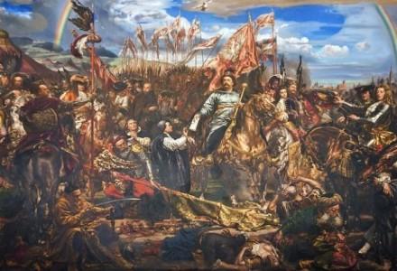332. rocznica Bitwy pod Wiedniem. Jan III Sobieski pokonał Imperium Osmańskie i ochronił Europę przed islamizacją