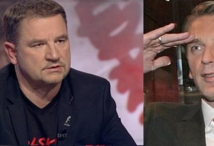 """Piotr Duda obnaża manipulacje pisma Lisa: 14 kłamstw """"Newsweeka""""! """"On jest funkcjonariuszem partyjnym, a nie dziennikarzem!"""""""