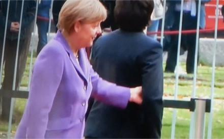 Póki krajem rządzi ekipa Platformy, rzeczywistym premierem Polski będzie Angela Merkel