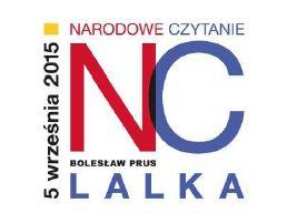 5 września 2015 – Gutanów zaprasza na Narodowe Czytanie!