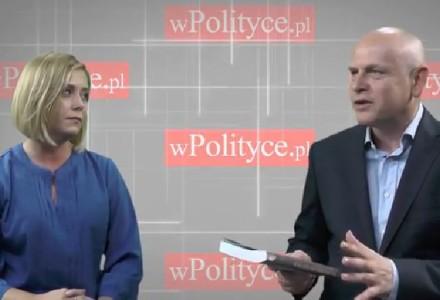 Marzena Nykiel o sumieniu w życiu publicznym [wideo]