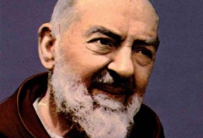 Wspomnienie Św. Ojca Pio