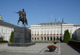 Razem z Komorowskim z pałacu zniknęły obrazy. Muzeum Narodowe sprawdza, gdzie są