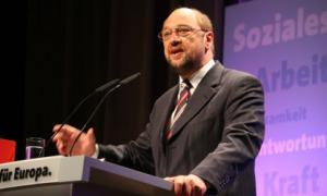 Niemiec grozi Polsce! Martin Schultz mówi o użyciu siły wobec krajów, które nie chcą uchodźców