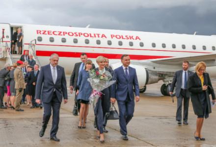 Manipulują słowami prezydenta Andrzeja Dudy. Co innego piszą, co innego powiedział
