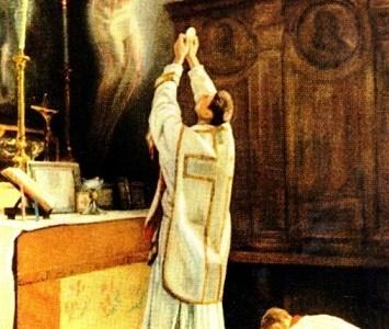 O Mszy świętej [słowo na niedzielę]