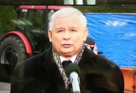 """Jarosław Kaczyński odpowiada na manipulacje jego wypowiedzią o imigrantach: """"Mówiłem, że rząd musi chronić interes swojego narodu"""""""