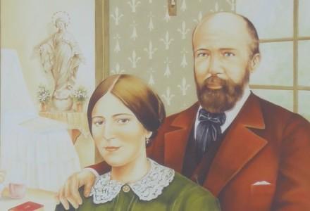 Rodzice św. Teresy kanonizowani