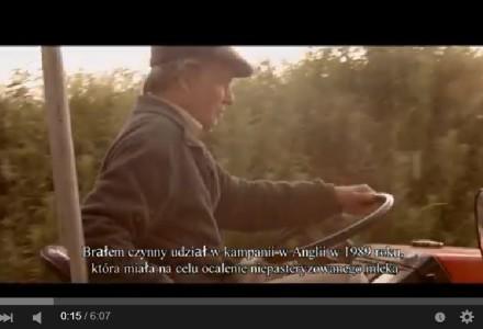 """""""POLSKA DO WZIĘCIA."""" Rolniku obejrzyj ten film i nie głosuj więcej na PSL!!!"""