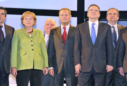 Tusk dostał stanowisko przewodniczącego Rady za sprzyjanie niemieckim interesom