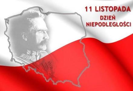 """Stowarzyszenie """"Zjednoczenie i Przyszłość"""" z Kurowa zaprasza na Wieczór Pieśni Patriotycznej z okazji Święta Niepodległości"""