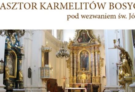 15 listopada 2015 – Msza Święta z obrzędem nałożenia szkaplerza – Ojcowie Karmelici zapraszają!