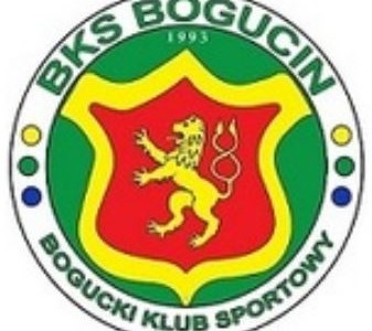 BKS Bogucin dziękuje swoim darczyńcom i sponsorom!