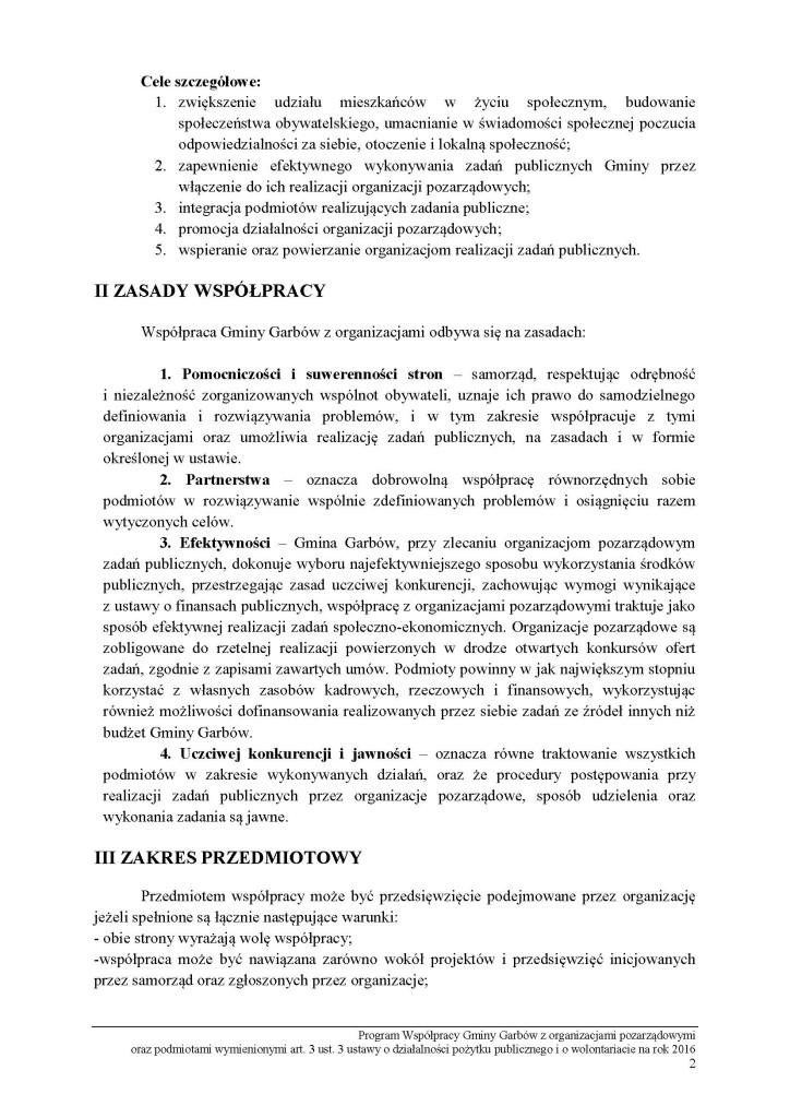 Gmina Garbów Program_Wspolpracy_Strona_2 - Kopia