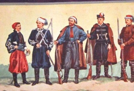 """""""Rok 1863 dał wielkość nieznaną, co do której i teraz świat wątpi!"""" Dokładnie 153 lata temu wybuchło Powstanie Styczniowe. Cześć i chwała bohaterom!"""
