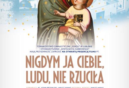 """""""Nigdym ja ciebie, ludu nie rzuciła…"""" – projekcja filmu: Bogucin, niedziela 6 marca 2016 r. godz. 17.30"""