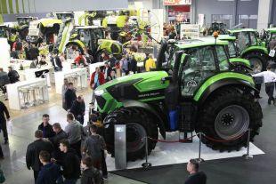 Zaproszenie na wyjazd na XXII Międzynarodowe Targi Techniki Rolniczej AGROTECH w Kielcach w dniu 18 marca 2016 r.