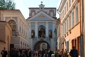Zaproszenie na wyjazd na Litwę w dniach 27 – 30 maja 2016 r.