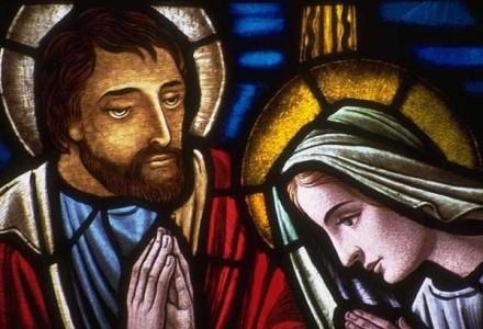 19 marca – Uroczystość św. Józefa Oblubieńca Najświętszej Maryi Panny