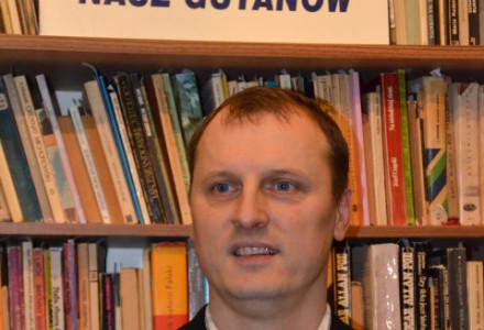 """""""Bazując na doświadczeniach innych można zrobić wiele dobrego dla swoich społeczności."""" Wywiad z  Tadeuszem Barszczem Prezesem Stowarzyszenia """"Nasz Gutanów"""""""