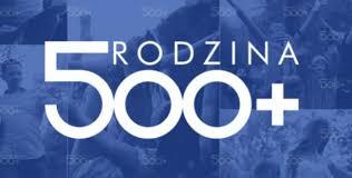 """W piątek rusza program """"500+"""". Minister Rafalska przypomina: na złożenie wniosku mamy trzy miesiące"""